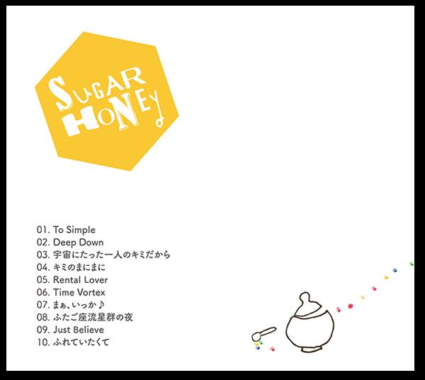 鈴木智貴2ndアルバム